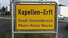 Evangelische kirche grevenbroich neurath
