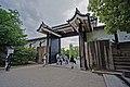 Osaka castle , 大阪城 - panoramio (67).jpg