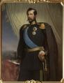 Oskar I, 1799-1859, konung av Sverige och Norge (Carl Staaff) - Nationalmuseum - 15081.tif