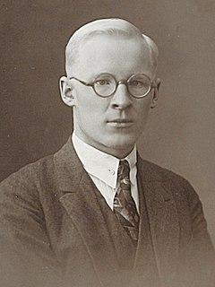 Oskar Loorits Estonian folklorist