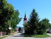 Ostrovany Slovakia 1.JPG