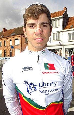 Oudenaarde - Ronde van Vlaanderen Beloften, 11 april 2015 (B046).JPG