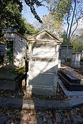 Tomb of Monier and Villard