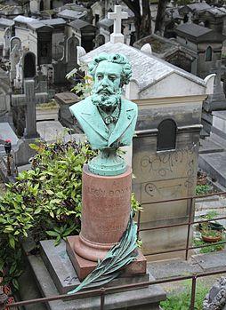 Père-Lachaise - Léon Donnat 01.jpg