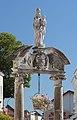 Pöchlarn Marienbrunnen 1.JPG