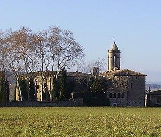 Castle of Púbol House-museum