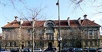 P1000874 Paris XIII Boulevard de l'Hopital ENSAM reductwk.JPG