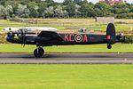 "PA474-KC-A Lancaster BBMF ""Thumper III"" (29558673071).jpg"