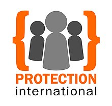 Protection International Logo