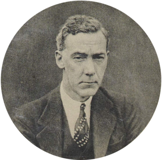 P. J. Ruttledge