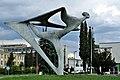 PL-PK Mielec, rzeźba Lot (Henryk Burzec 1964-1966) 2016-08-15--15-16-47-001.jpg