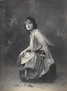 P. L. Travers Australian-British novelist, actress and journalist