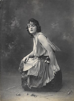 P. L. Travers - Image: PL Travers