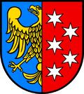 Wappen von Lubliniec