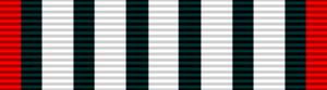 Merit Cross for War Aid - Image: PRU Erinnerungsband sanitätsband