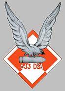 PSP Dywizjon 663