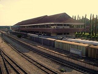 Padang Besar, Malaysia Place in Perlis, Malaysia