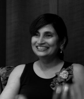 Padmasree Warrior Indian chemical engineer and business executive