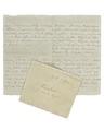 Pakningslista till resan till Egypten 1900-1901 - Hallwylska museet - 100671.tif