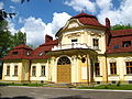 Palace Brunyckyh (Wel. Lubin, Ukraine).JPG