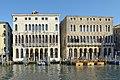 Palazzo Ca' Loredan Ca' Farsetti.JPG