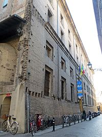 Palazzo dell'Università (Parma) - facciata 2017-04-06.jpg