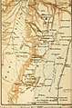 Palestine and Syria with the chief routes through Mesopotamia and Babylonia; handbook for travellers; (1906) (14804465753).jpg