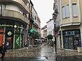 Pamiers, entrée de la rue Gabriel Péri.jpg