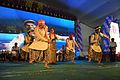Panjabi Dance - Evening Function - Rawatpura Sarkar Ashram - Chitrakoot - Satna 2014-07-05 6900.JPG