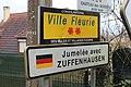 Panneaux Ville fleurie Jumealge Zuffenhausen Ferté Jouarre 1.jpg