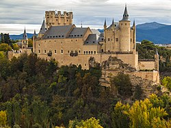 Panorámica Otoño Alcázar de Segovia.jpg