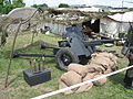 Panzerabwehrkanone 36 anti-tank gun during the VII Aircraft Picnic in Kraków 6.jpg