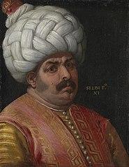 Sultan Selim I. (Nachfolger)