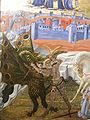 Paolo uccello, san giorgio e il drago, 1431 circa 03.JPG