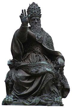 Image du pape Jules III
