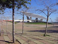 Parc dels Auditoris1.JPG
