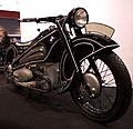 Paris - Salon de la photo 2010 -BMW R7 Streamliner - 1934 - 01.jpg