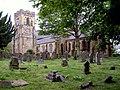 Parish Church of St Mary the Virgin, Middleton - geograph.ie - 1857297.jpg