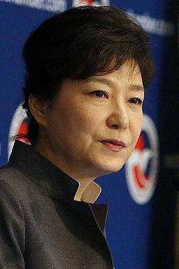 Park Geun-hye (8724400493) (cropped)