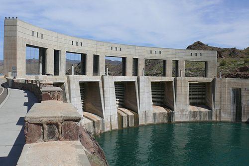 Parker Dam1