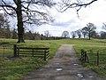 Parkland at Gwysaney - geograph.org.uk - 735519.jpg
