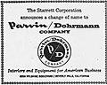 Parvin Dohrmann Company name change announcement.jpg