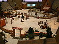 Passionsspielszene Modell Österr Theatermuseum 02.jpg