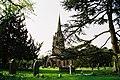 Pattingham - St Chad's Church - geograph.org.uk - 167642.jpg