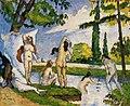 Paul Cézanne - Baigneuses (Metropolitan Museum of Art).jpg
