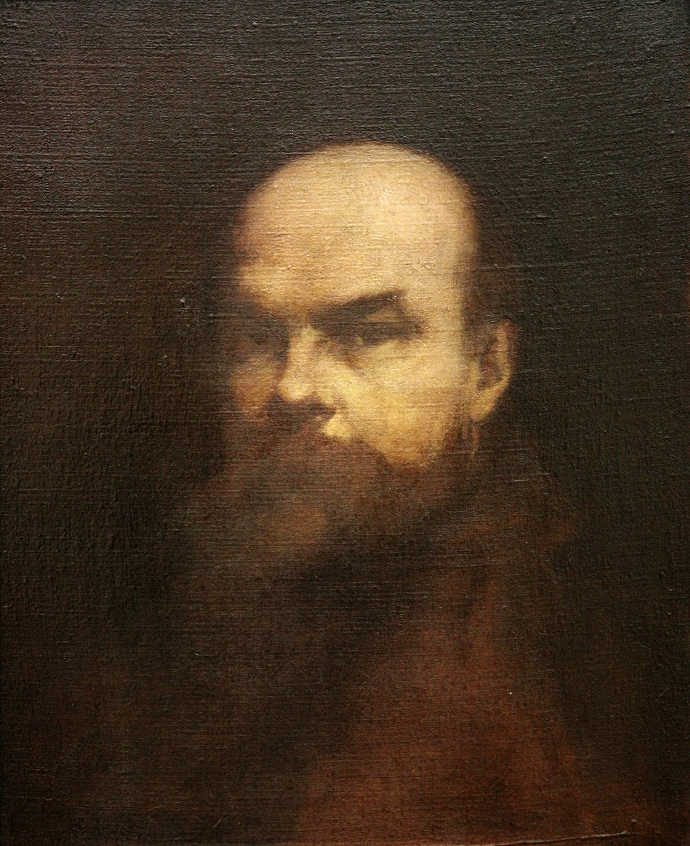 A Frenchman, recognized in 1885 as the prince of poets - Lecomte or Verlaine