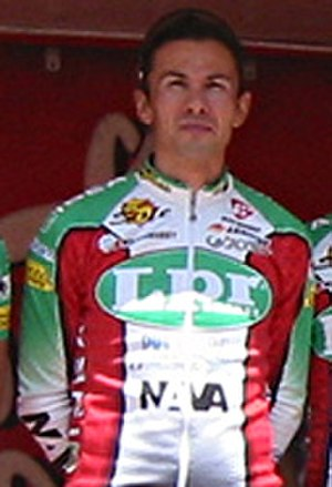 Pavel Tonkov - Tonkov in 2005
