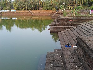Payyanur - Subrahmanya swamy Temple Pond