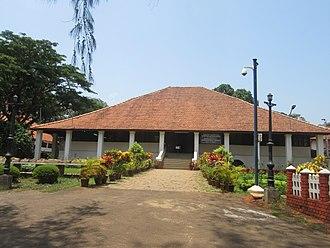 Kozhikode - Pazhashi Raja Museum