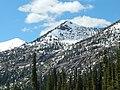 Peak 7180 seen from North Cascades Highway.jpg
